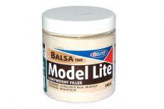 Model Lite Balsa 240 ml DELUXE balsafarben • Balsaspachtel • Leichtspachtel