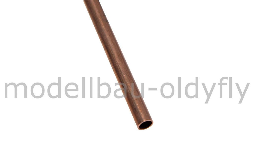 Kupferrohr hart 4 0x3 1x1000mm jetzt kaufen bei oldyfly - Kupferrohr kaufen ...